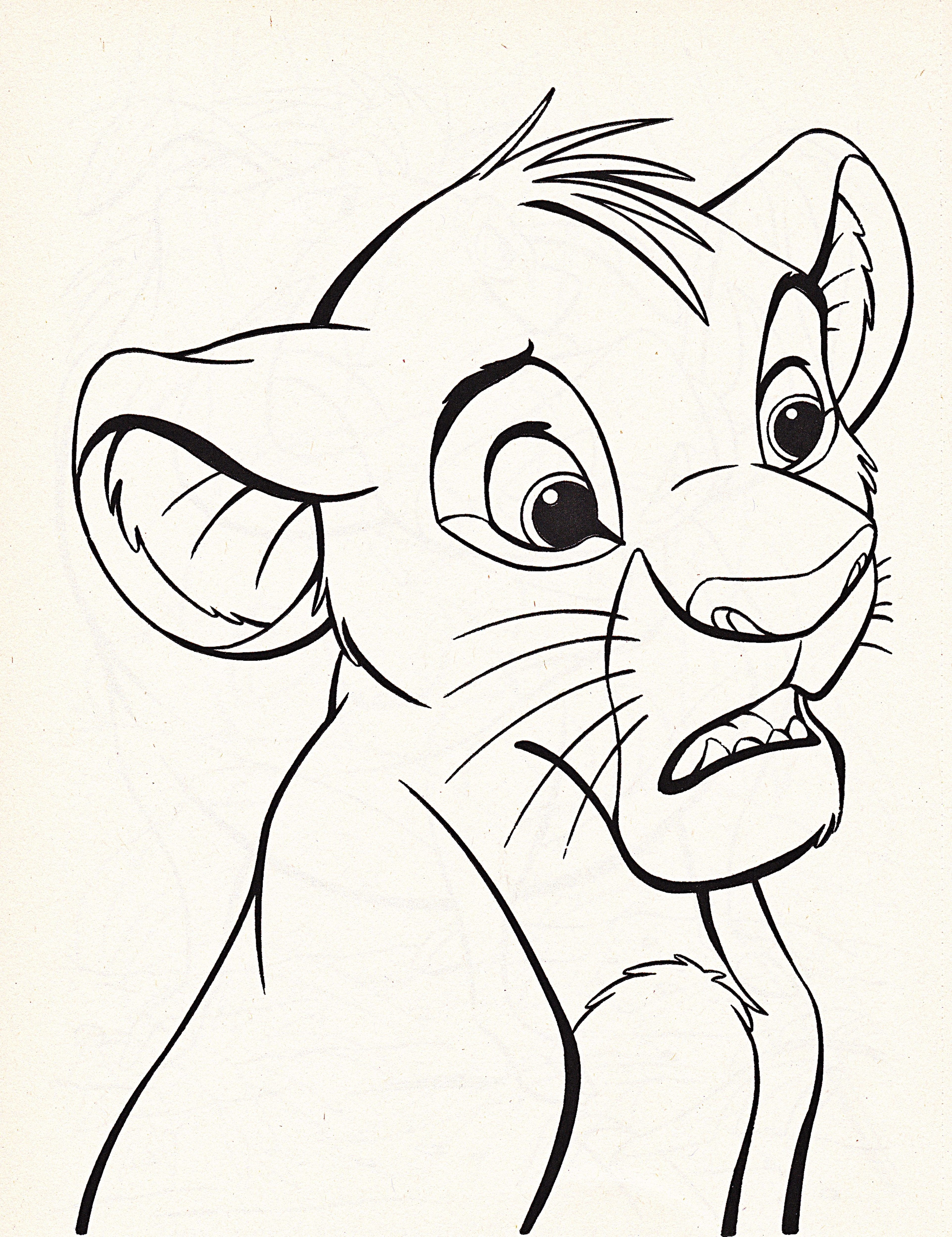 Coloring pages disney channel characters - All Disney Characters Coloring Pages Virtren Com