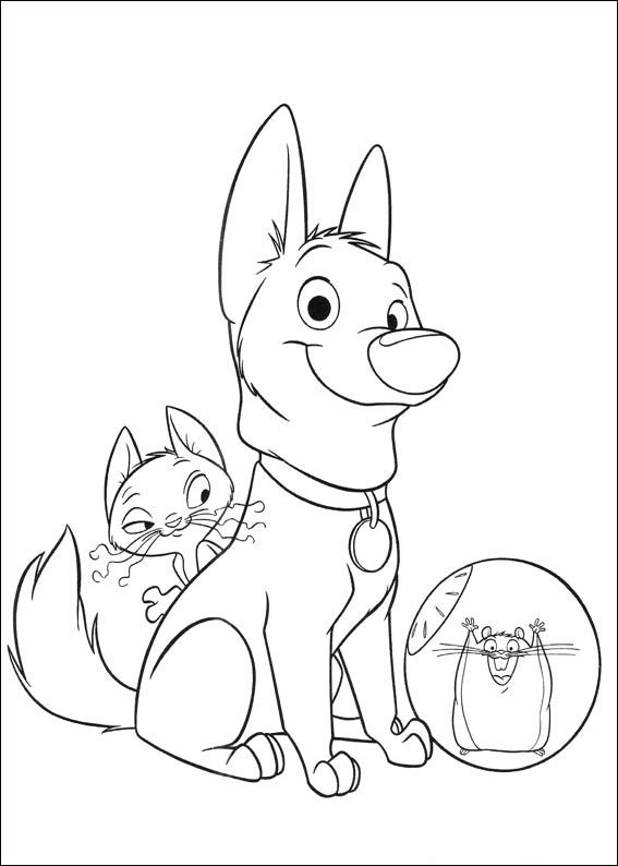 Lightning Bolt Coloring Pages Coloring Home