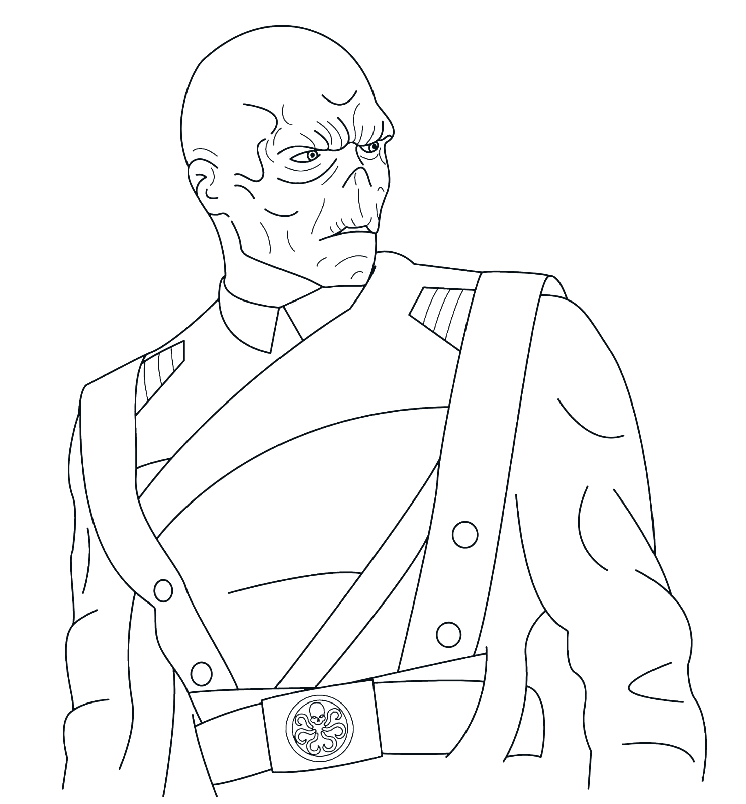 Captain America Red Skull Bitter Enemy Coloring Pages The First Avenger  Ross Marquand Avengers Endgame Soul Stone Infinity War In — oguchionyewu