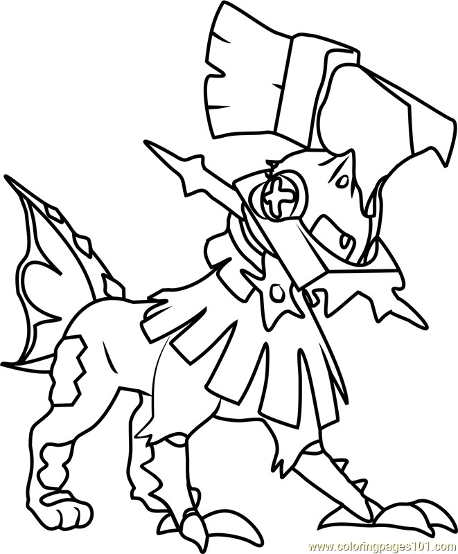 Pokemon Coloring Pages Sun And Moon Collection - Theseacroft