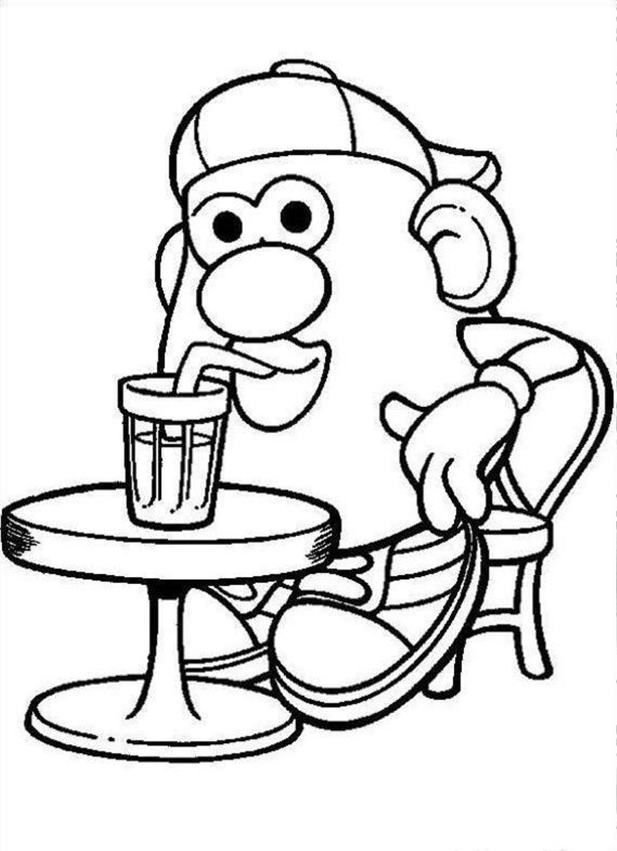 Senses coloring pages coloring home for Senses coloring pages
