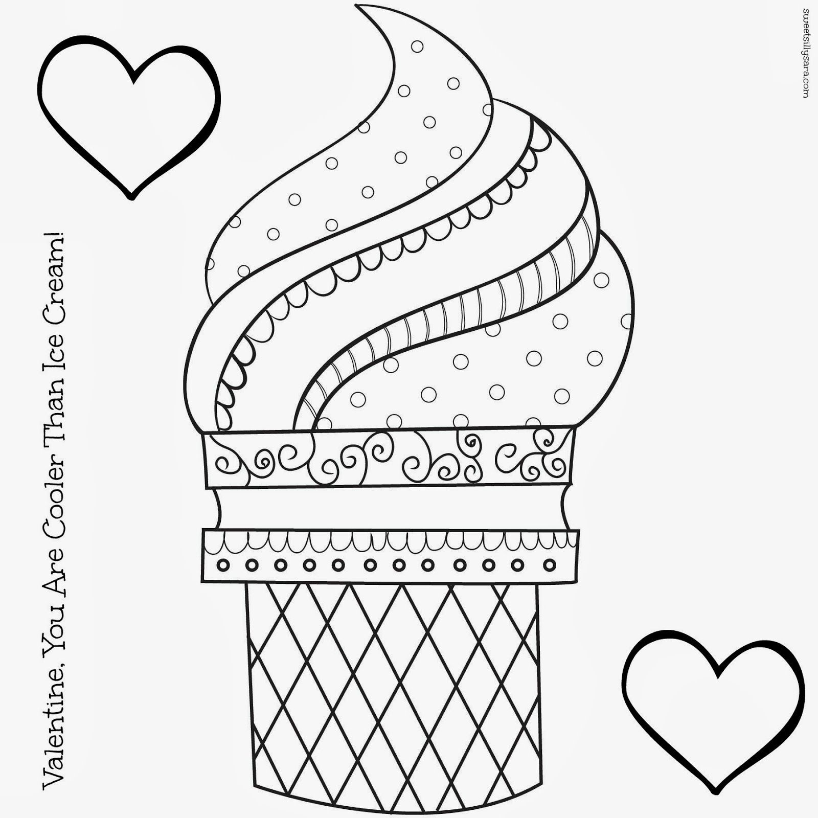 Coloring Pages For Girls 7 And Under - Coloring Home