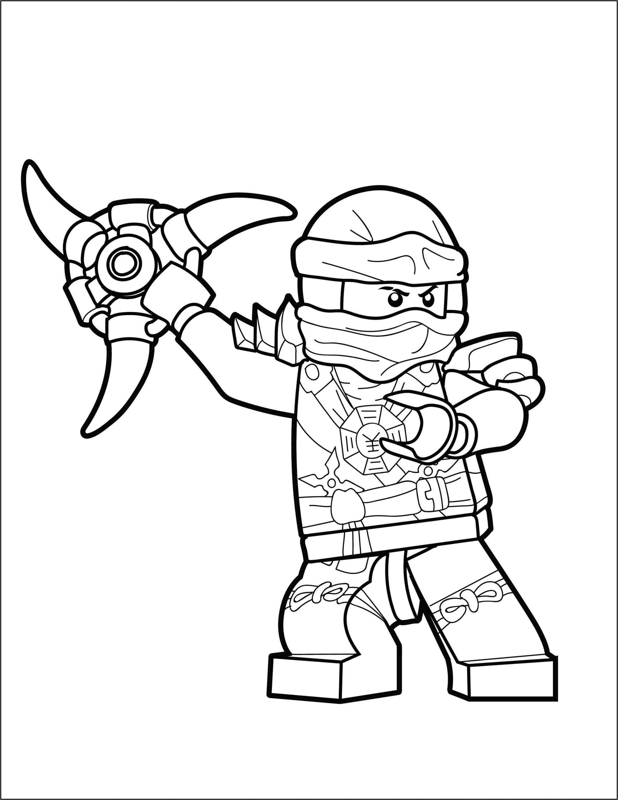 ninjago cole coloring pages  coloring home