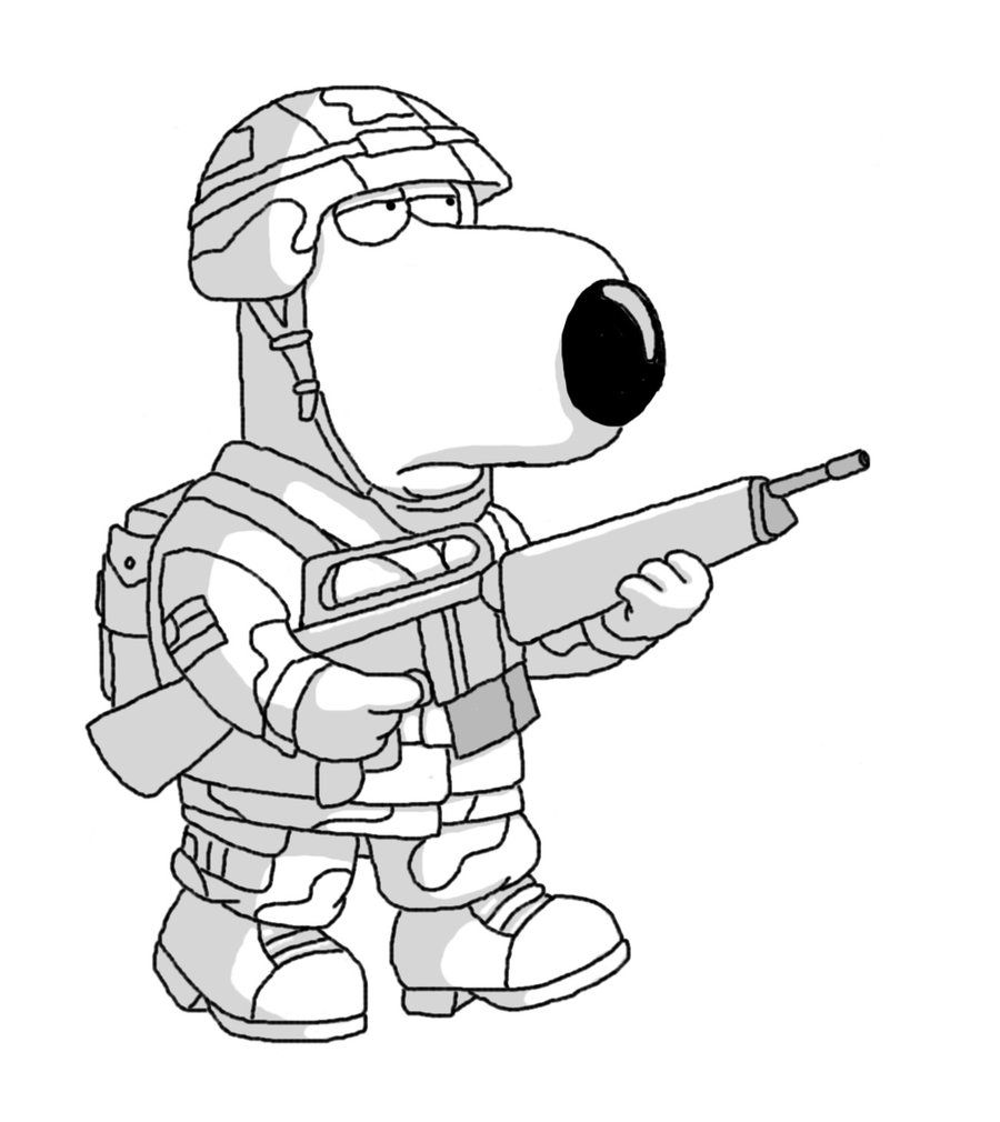 10 pics of family guy stewie griffin coloring pages family guy