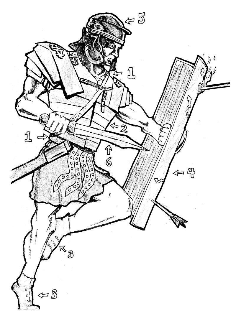 Coloring Pages Armor Of God : Color.putiloan.com