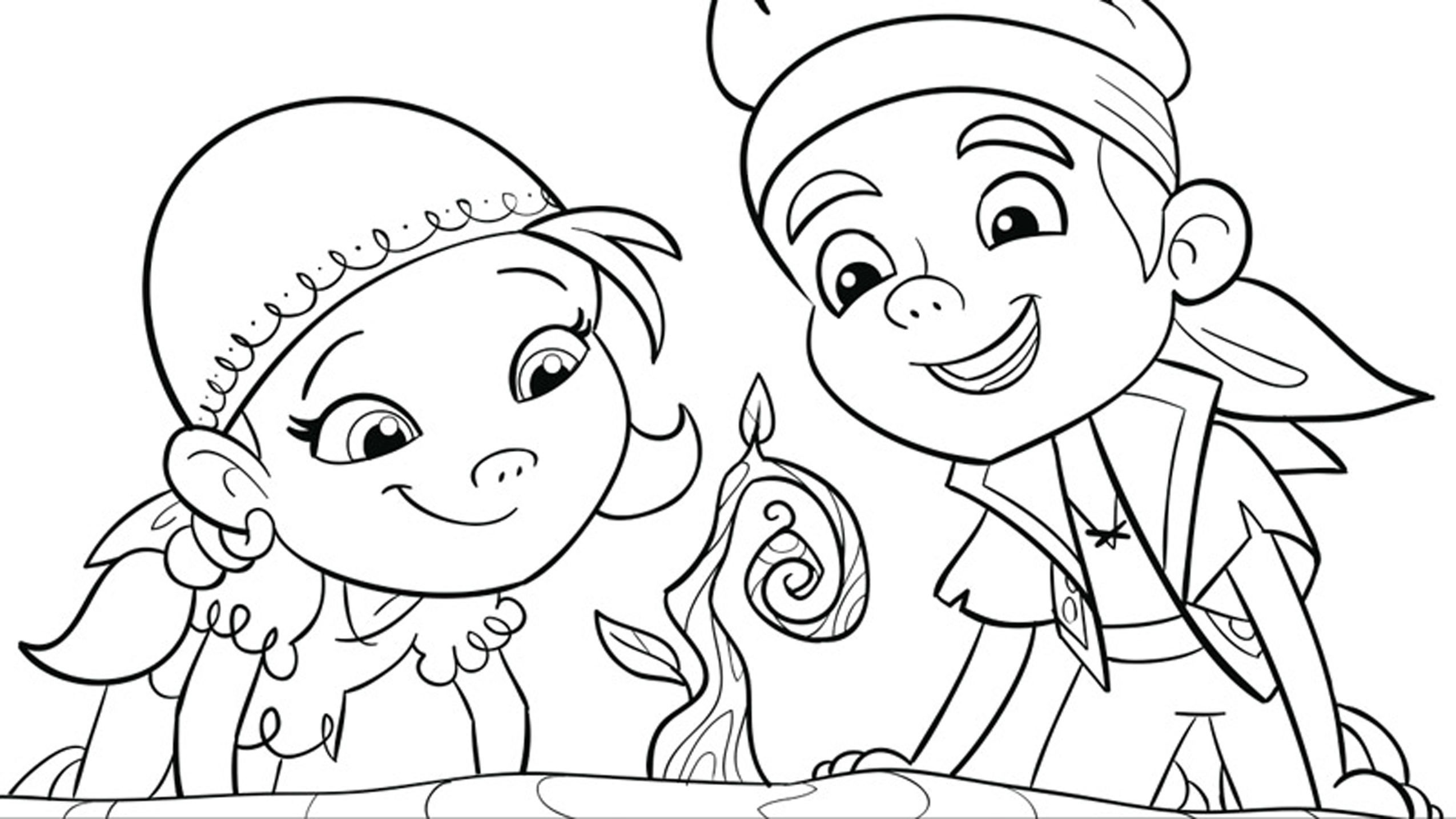 Playhouse Disney Coloring Pages Printable Kids Colouring Pages Coloring Home