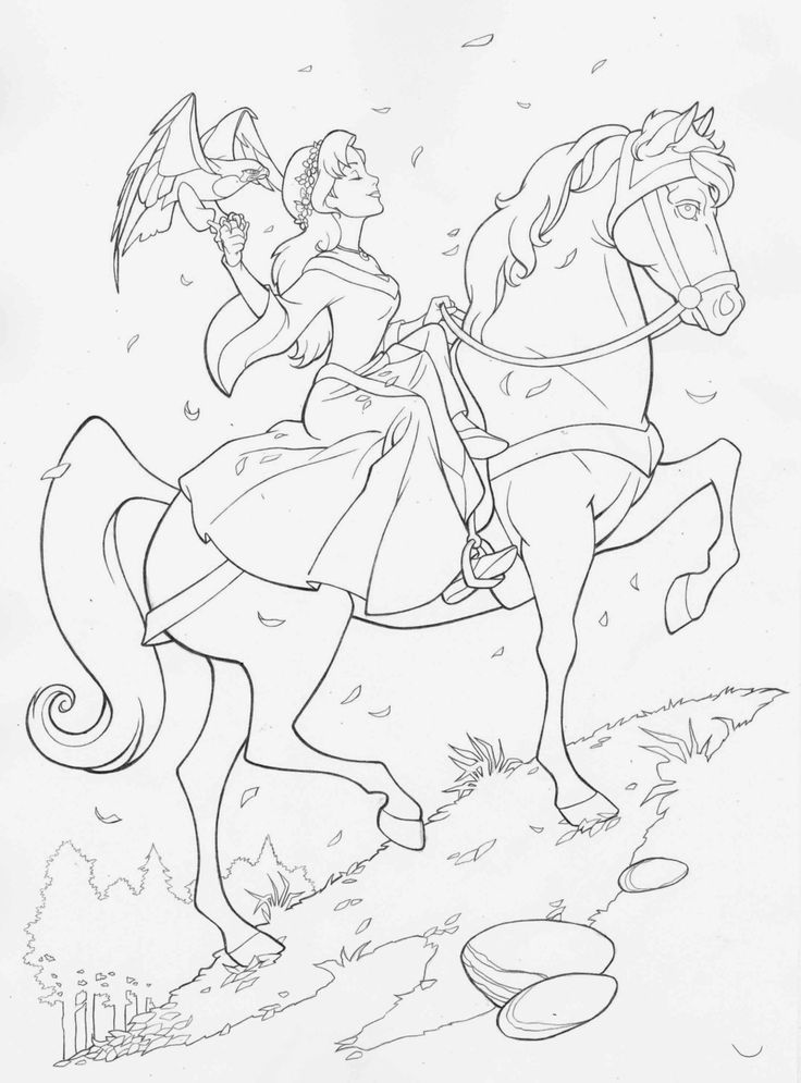 Quest for camelot coloring pages coloring home for Quest for camelot coloring pages