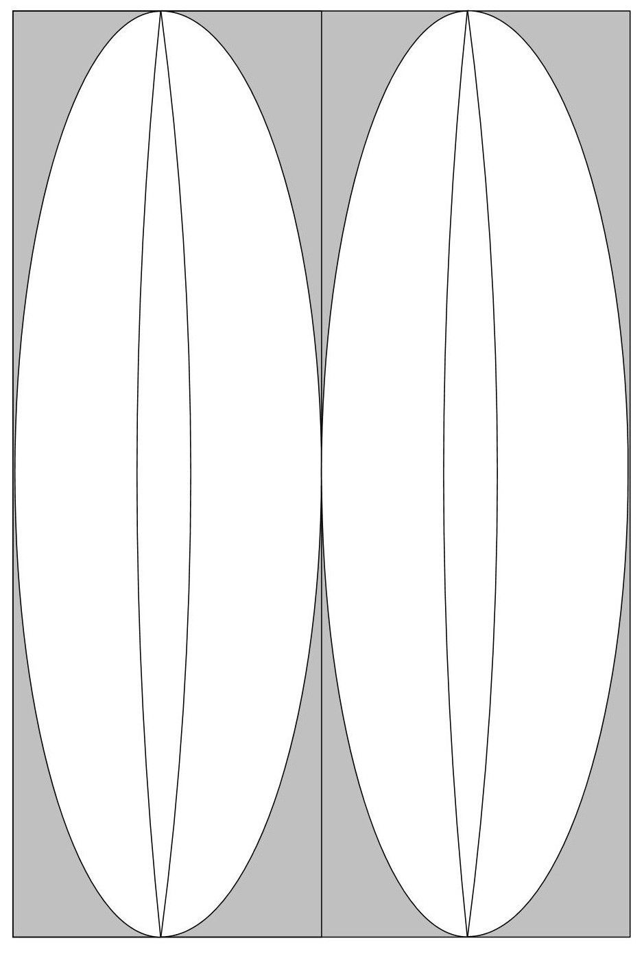 making a surfboard template - printable coloring page of surf board coloring home
