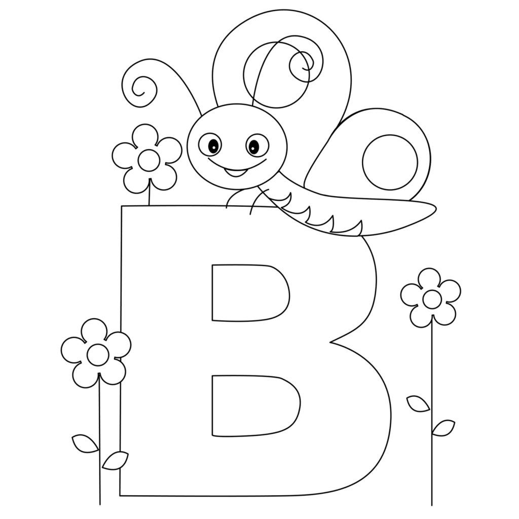 Coloring Pages: Abc Printable Coloring Pages Free Printable ...