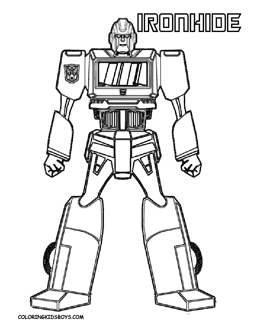 Hero factory coloring pages furno