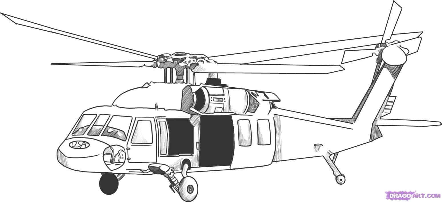 army helicopter printable coloring pages - photo#18