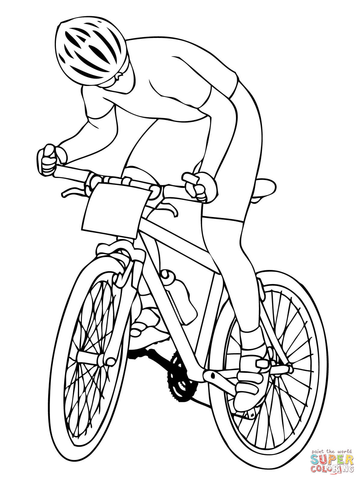 Bmx Colouring Pictures Adult Coloring Pages Bmx Coloring Pages