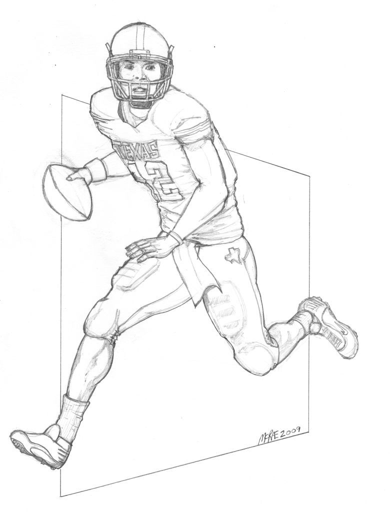 Texas Longhorns Coloring Pages For Kids And For Adults