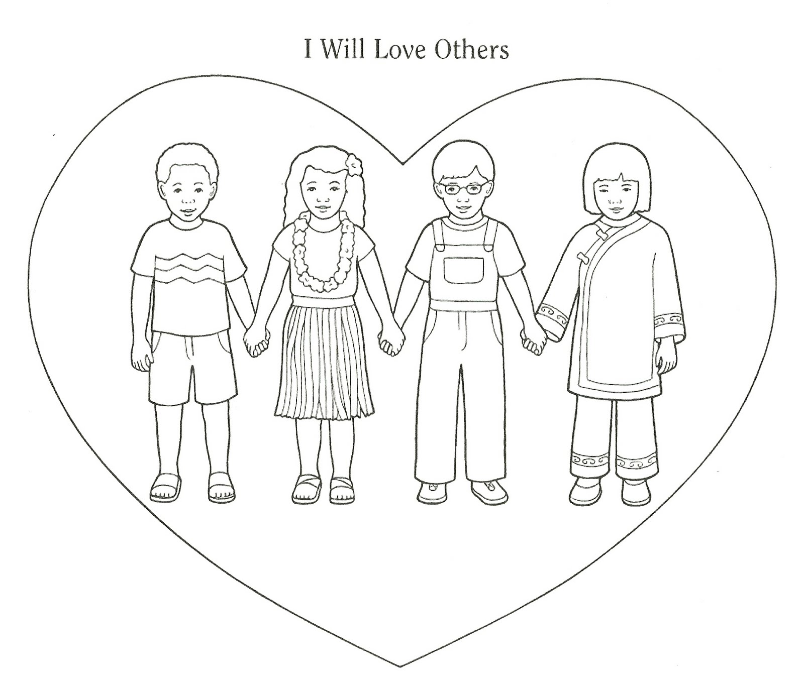 Christian Missionary Coloring Pages. 30 Christian Coloring Pages ...