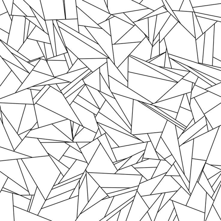 Coloring Pages Tessellations - Coloring Home
