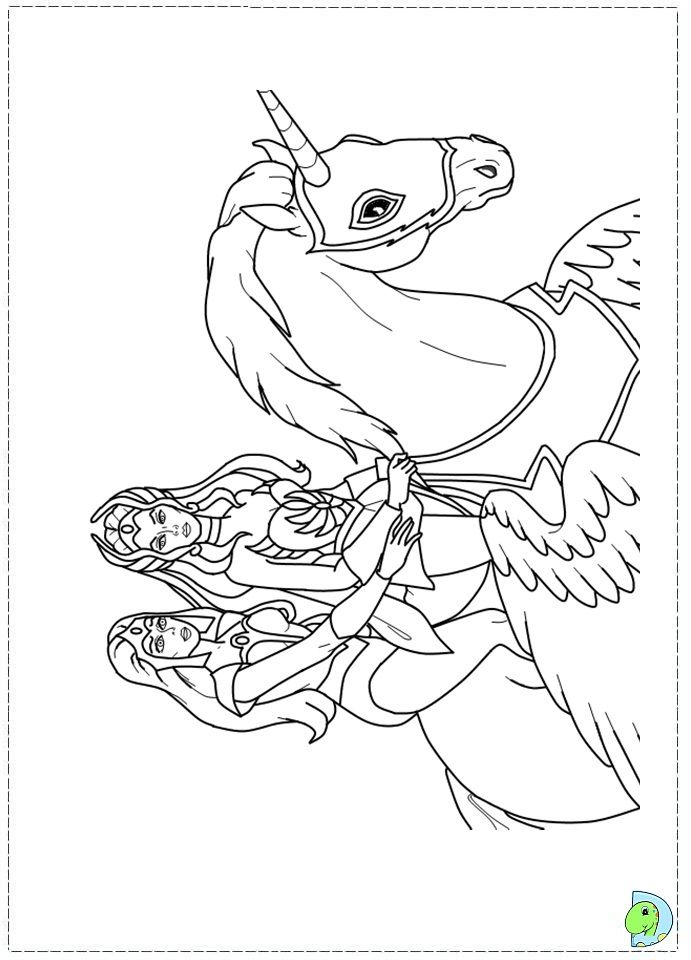 she ra coloring pages - photo#21