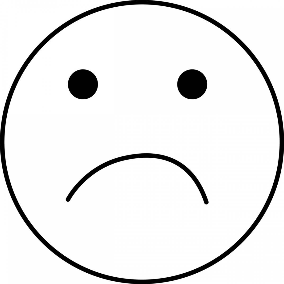 9 Pics Of Sad Children Coloring Pages Sad Coloring Pages Sad