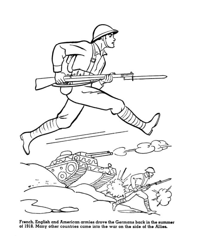 prioneer coloring pages - photo#16