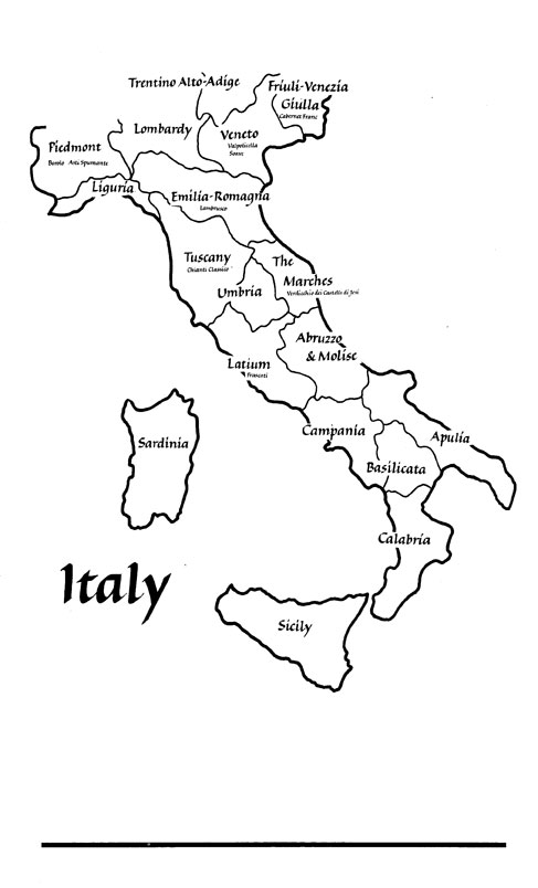 italy coloring pages - photo#33
