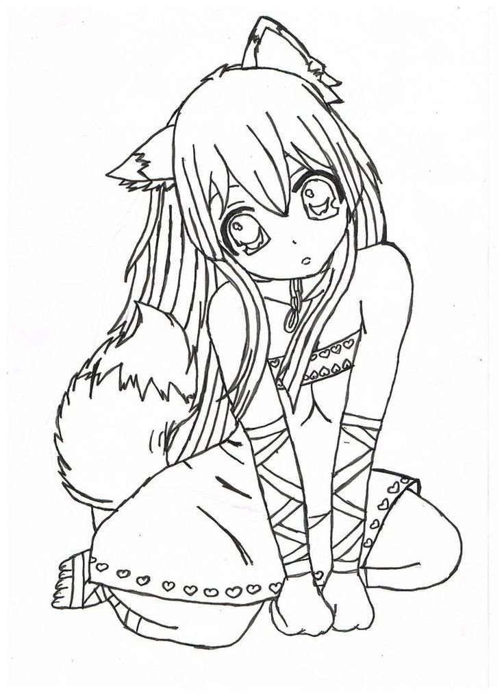 Emo Disney Coloring Pages Coloring Home