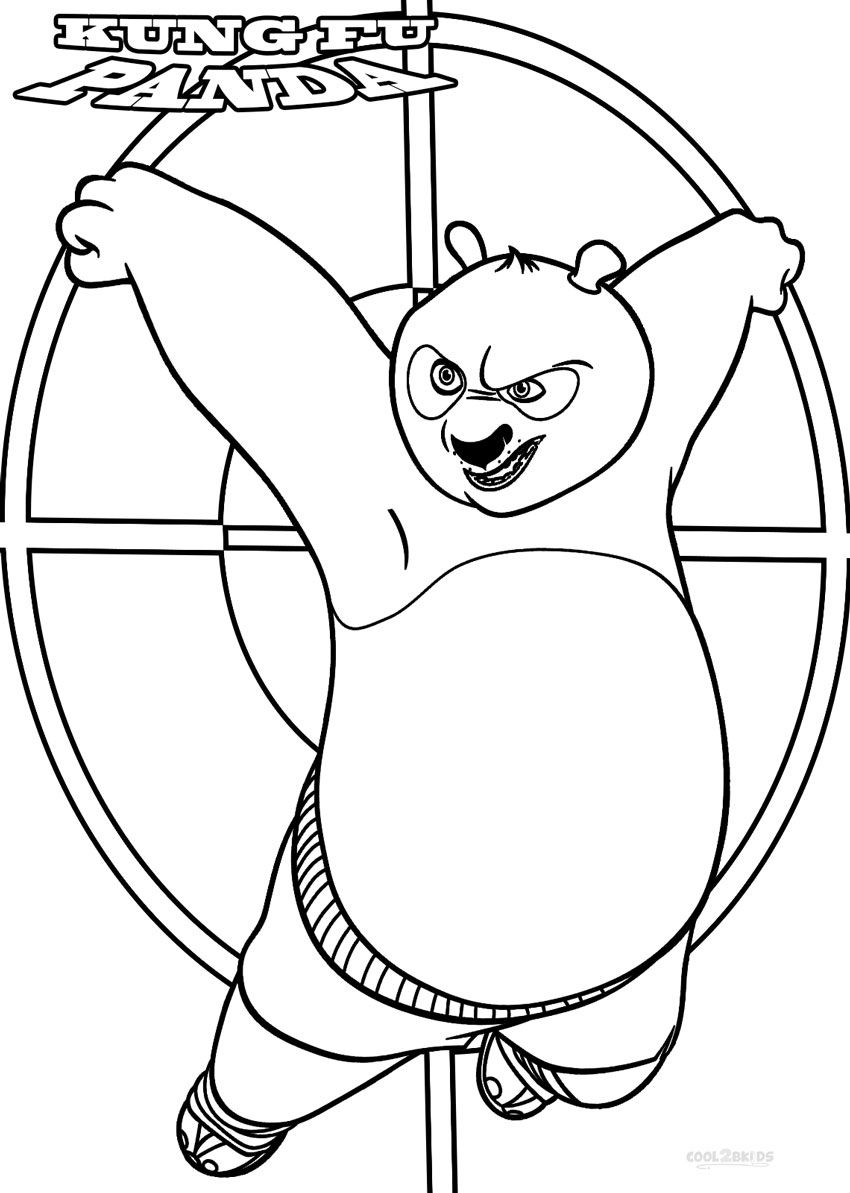 Kung fu panda 2 coloring pages coloring home for Kung fu panda printable coloring pages