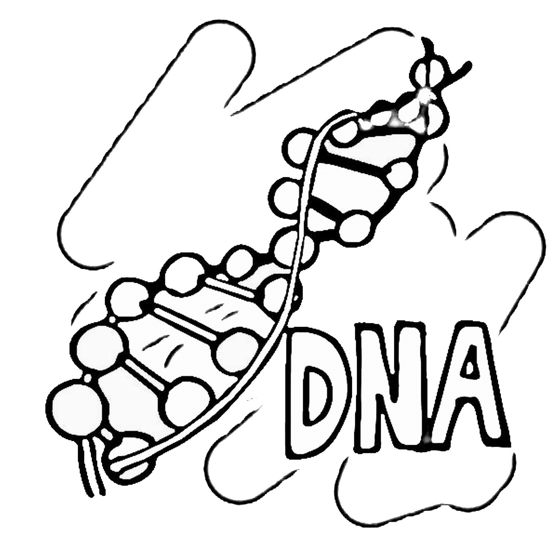 Free Printable Science Coloring Pages Science Coloring Sheets ...