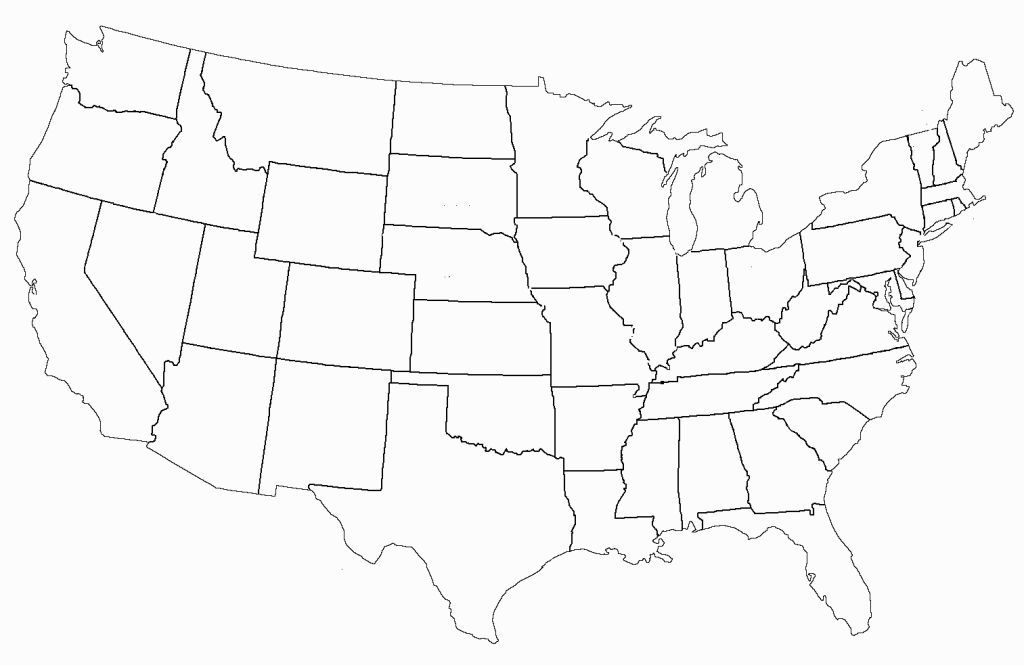 Coloring page united states map coloring home for United states coloring pages