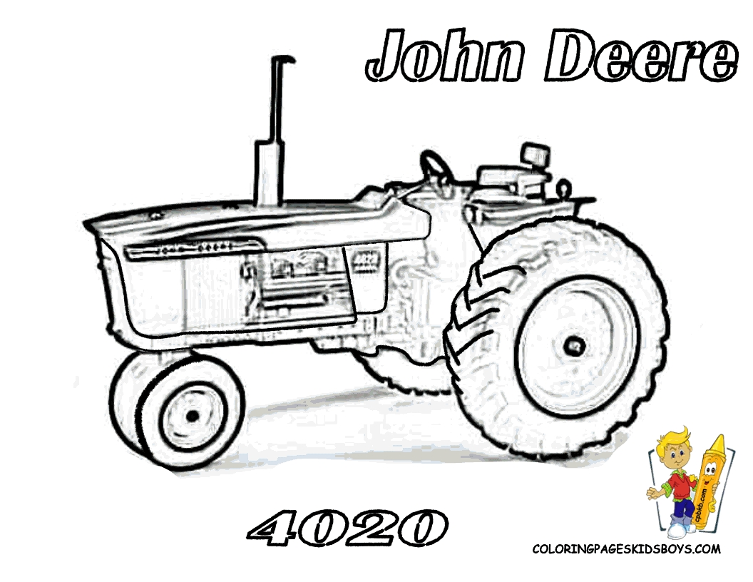 Clip Art Farm Equipment Coloring Pages john deere combine printable coloring pages google twit farm tractors now