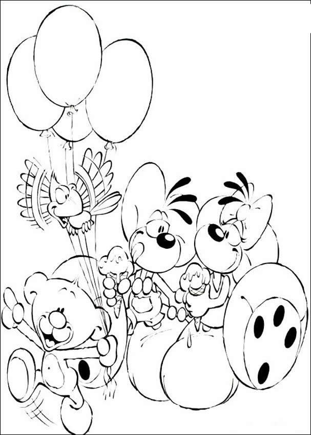 Twin Towers Coloring Pages - Coloring Home