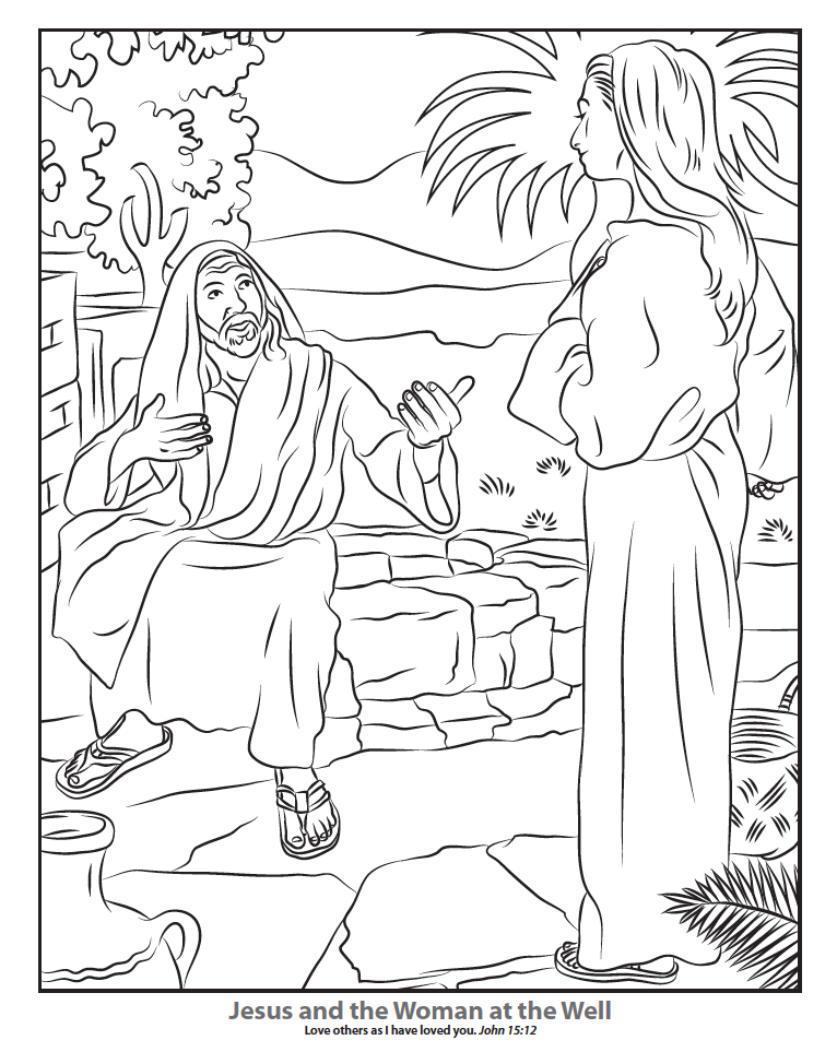 coloring pages naaman - photo#18