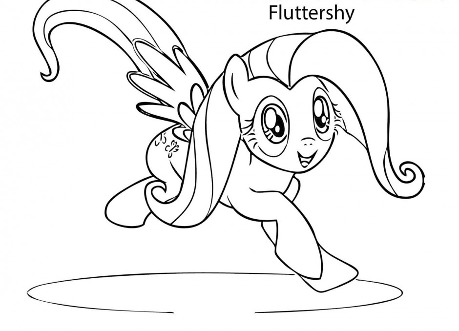My Little Pony Coloring Pages And Games : My little pony coloring game az pages