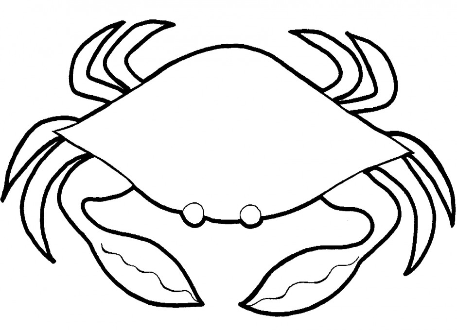 Coloring Pages For Under : Under the sea coloring page az pages