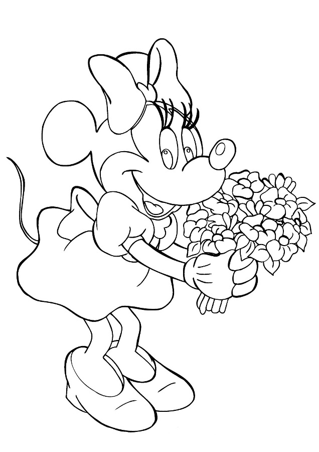 the kissing hand coloring pages - photo#10