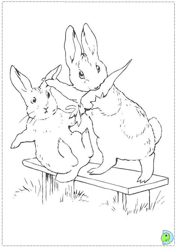 Peter Rabbit Pictures