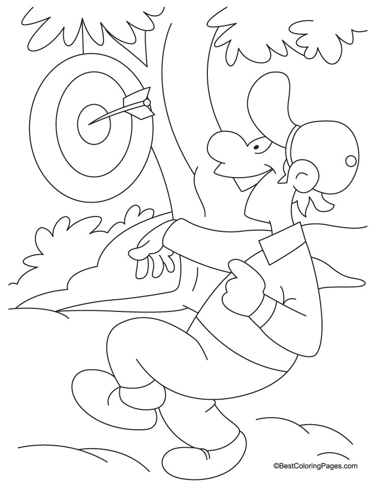 Online Interactive Coloring Pages Disney : Interactive Color Pages AZ Coloring Pages