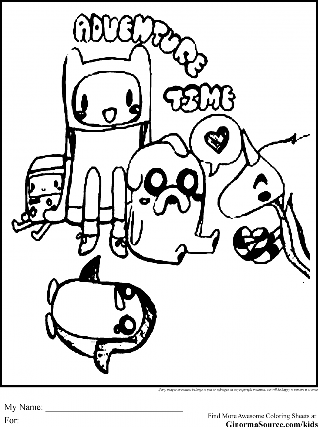 adventure time printable coloring pages - marceline coloring pages coloring home