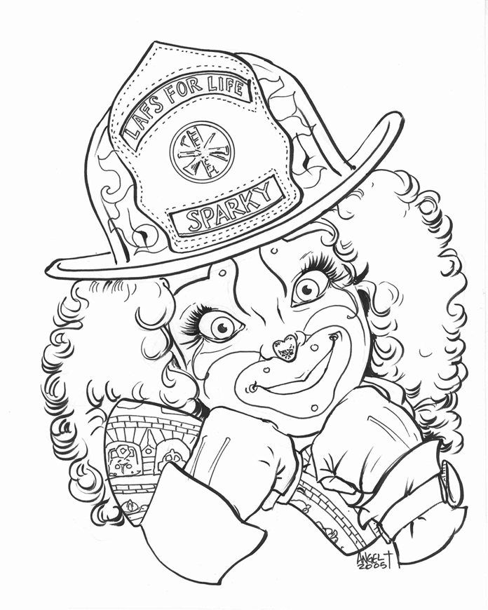 Smokey Bear Coloring Pages Az Coloring Pages Smokey Coloring Pages