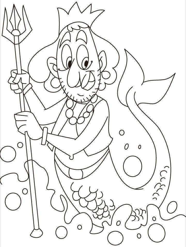 Centaur Coloring Pages AZ Coloring