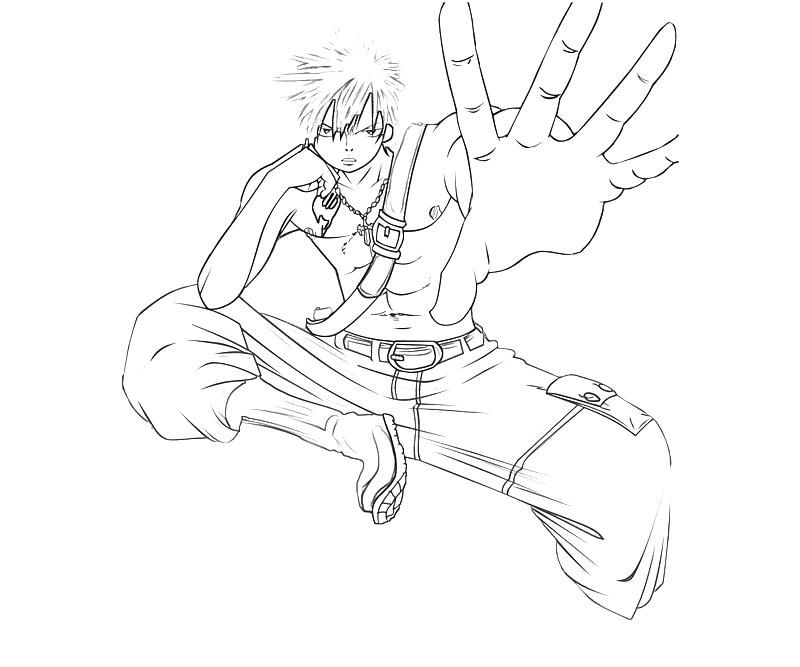 Anime Line Art Coloring Pages Coloring Home Line Coloring Pages
