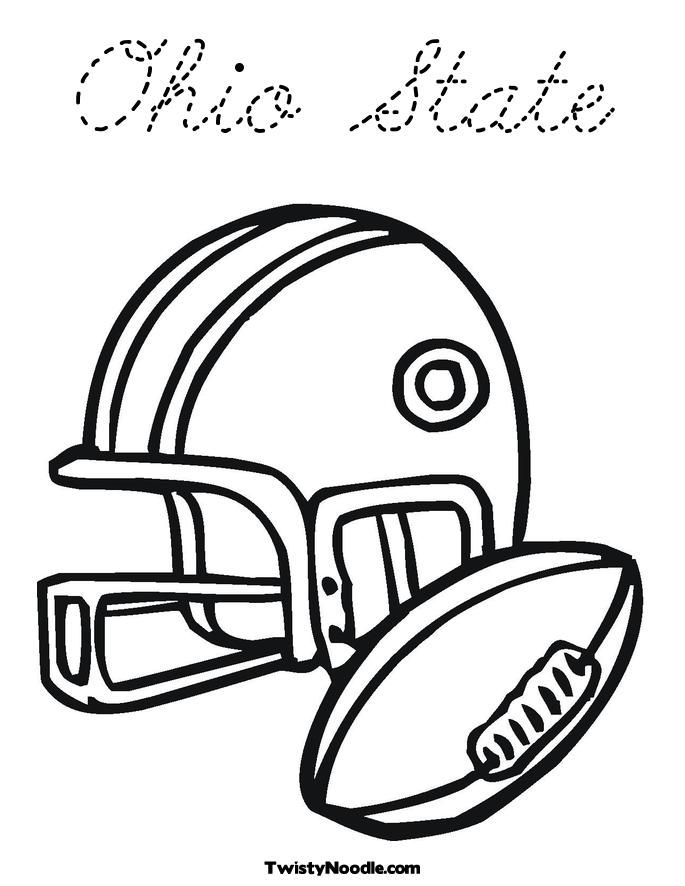 Raven Football Colors Ravens Football Colouring