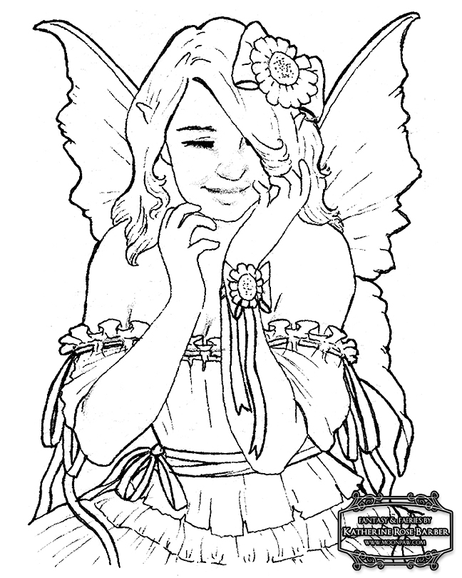Fantasy coloring pages for adults az coloring pages for Mythical coloring pages for adults