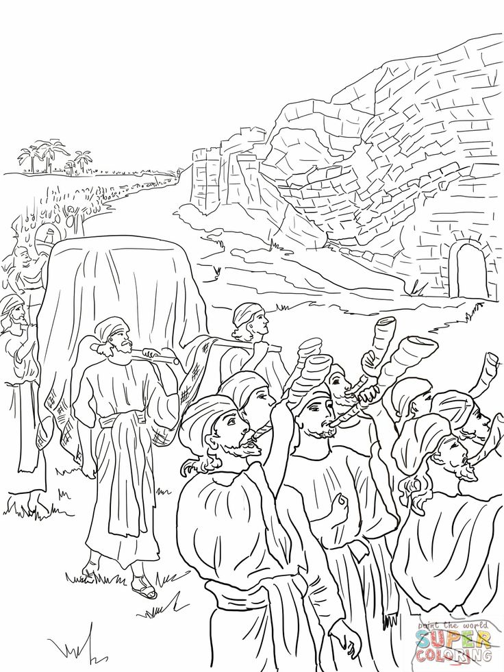 Pin by Harma Postma on Bible coloring pages