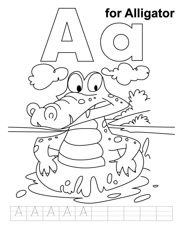 jumbo coloring pages - photo#31