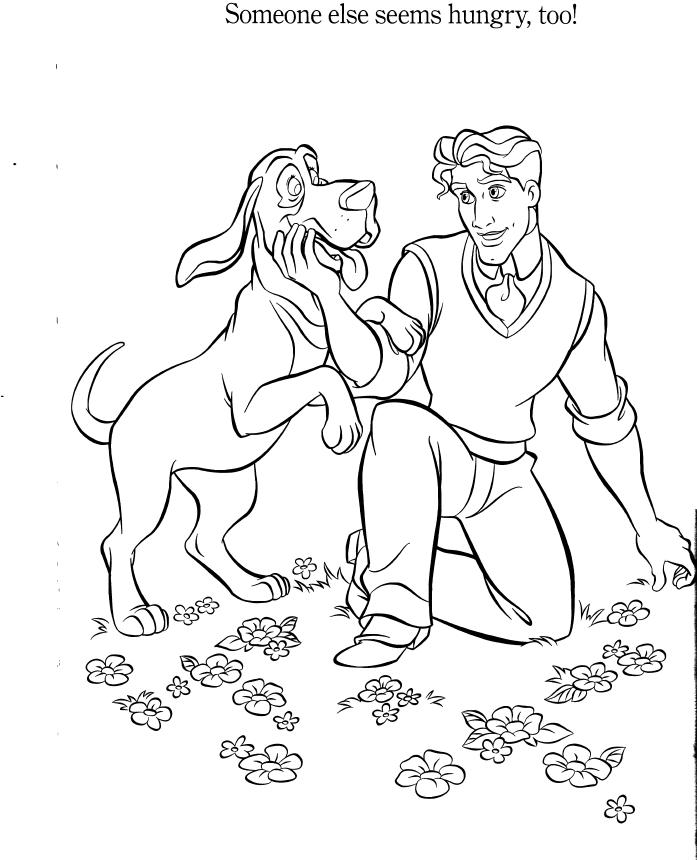 Princess Tiana Coloring: Disney Princess And The Frog Coloring Pages