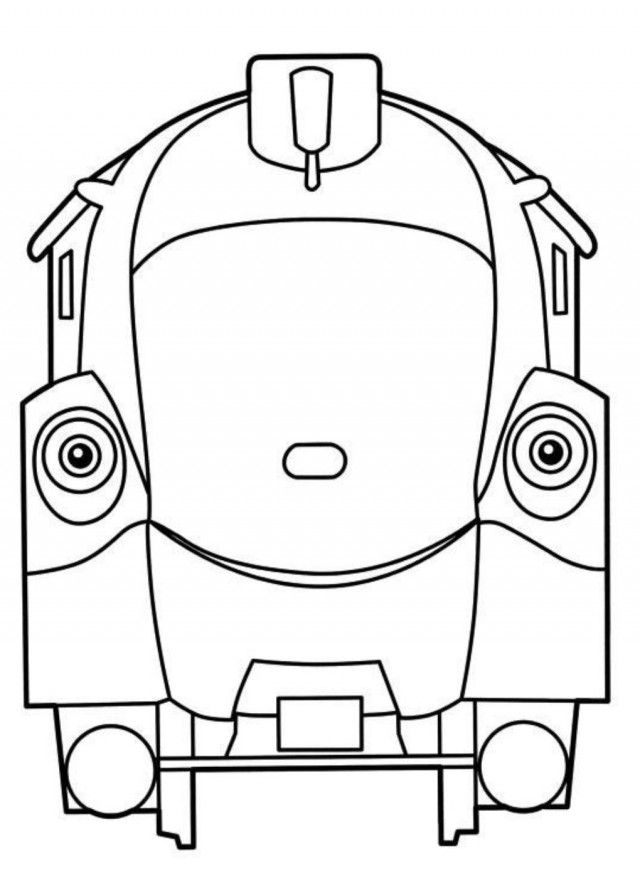 Download Awesome Chuggington Coloring Pages Or Print Awesome