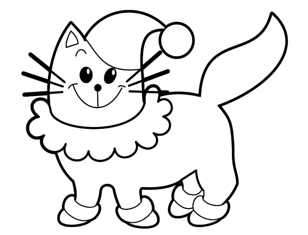 Coloring Pages Of Animals - Coloring For KidsColoring For Kids