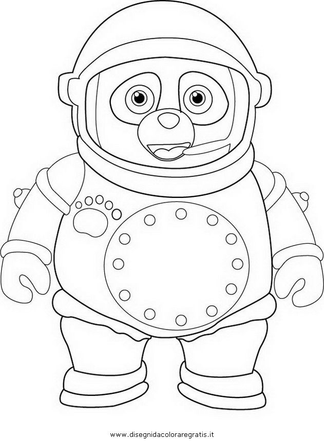 Agent free coloring pages for Special agent oso coloring pages