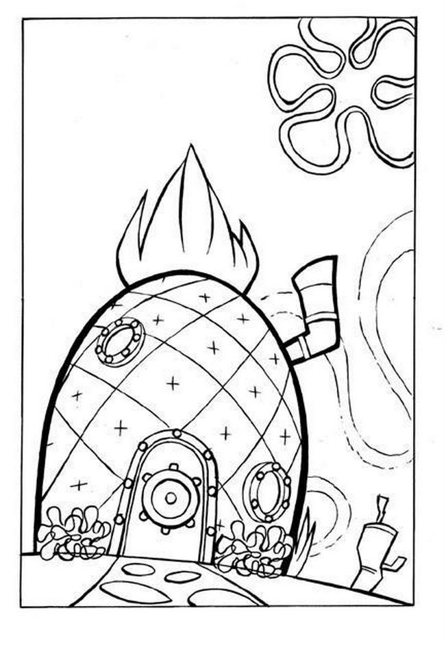 full coloring pages-#11