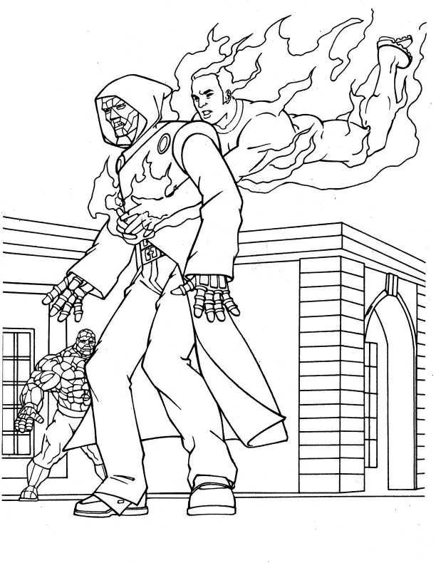 oh david coloring pages - photo #7