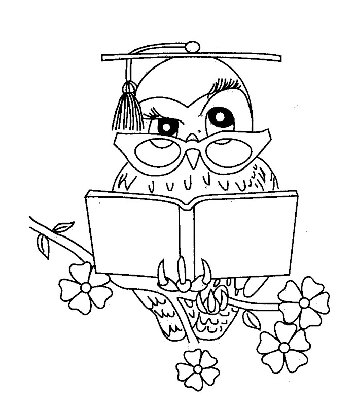 Wise Owl Colouring Pages Az Coloring Pages Wise Coloring Pages